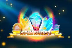 SpinBurst mobile slots at Cashmo mobile casino
