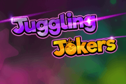 Juggling Jokers mobile slots at Cashmo mobile casino