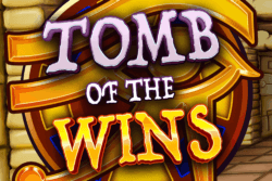 Tomb of the Wins mobile slots at Cashmo mobile casino